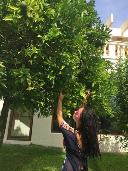 Maya, 25 cherche une aventure sensuelle