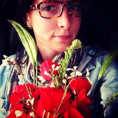 Fanny, 27 cherche un plan q