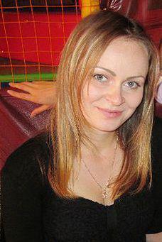 Helena, 26 cherche une complicité sexuelle