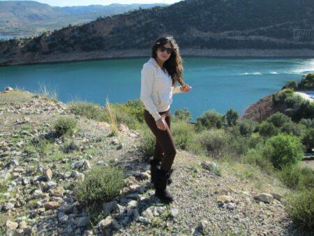 Helena, 21 cherche une histoire