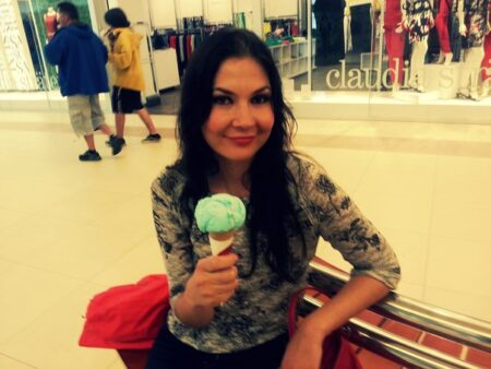 Mathilda, 27 cherche une relation