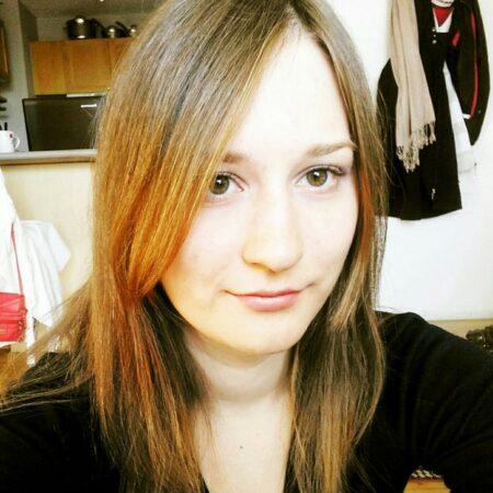 Eleanore, 19 cherche un dial sympa